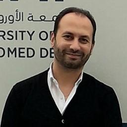 Hicham Sebti