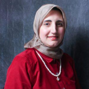 Shireen Al Azzawi