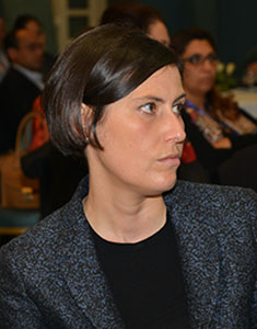 Serena Sandri